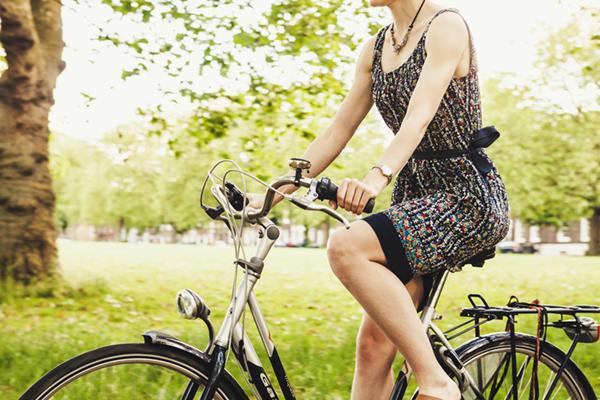 Velo Blogbeitrag Warum Velofahren glücklich macht Bild 2